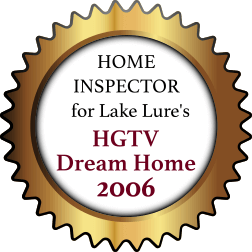 HGTV dream home inspection services