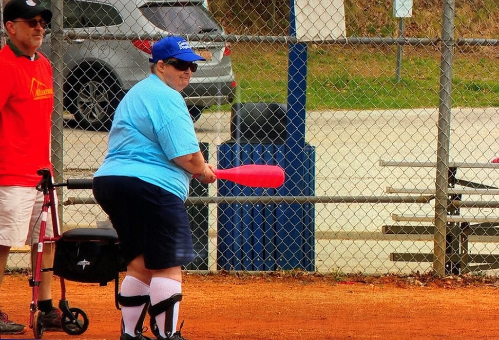 WNC Special Needs Sports