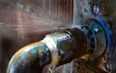 6 Signs of Plumbing Problems