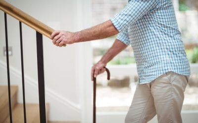 Aging in Place: Create a Safe Home for Seniors
