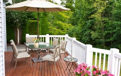 5 Ways to Make Your Deck Safe for Children and Pets