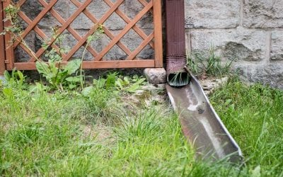 Improve Drainage on Your Property