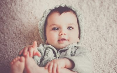 Easy Ways to Babyproof Your Home