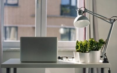 Tips to Create an Ideal Home Office
